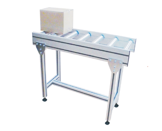 Idle Roller Conveyors