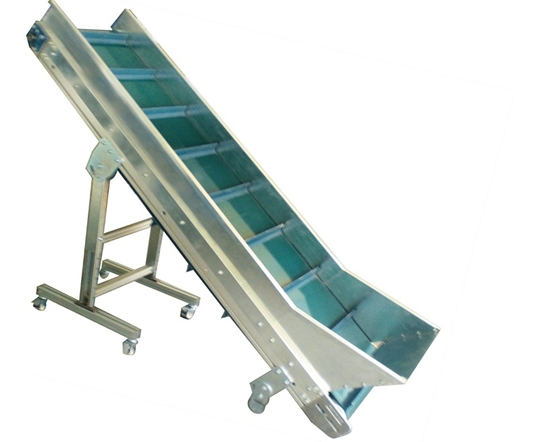 Graded Conveyors
