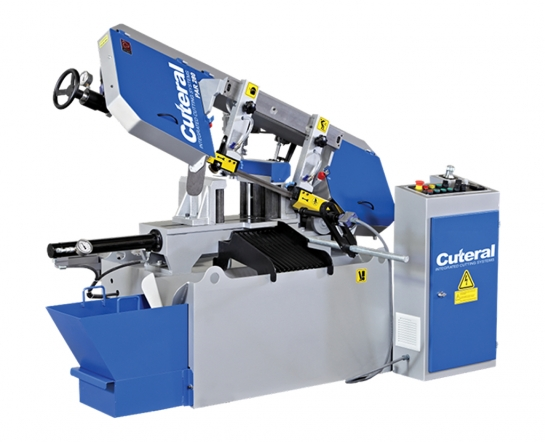 PAR 280 - Full Automatic Bandsaw Machine