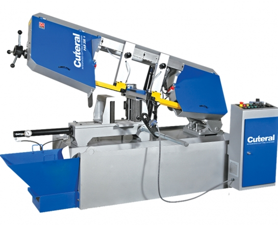 PAR 350 U - Full Automatic Bandsaw Machine